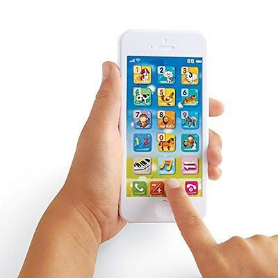 Bilingual Educational Smart Phone