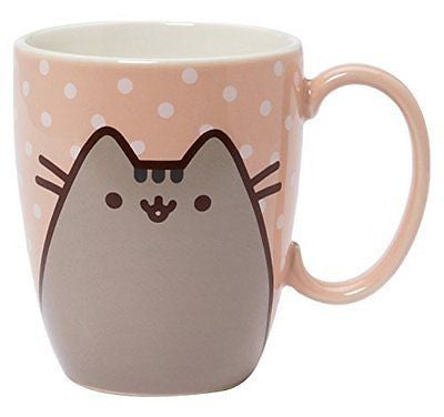 Pusheen 12 oz Mug