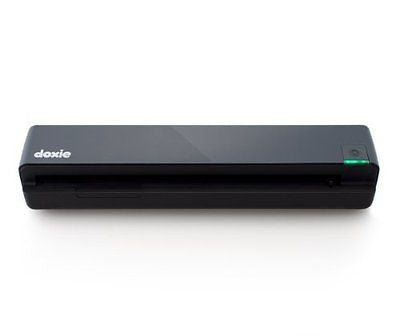 Doxie One - Standalone Portable Document & Photo Scanner
