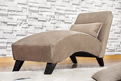 ¡¾2016 GREAT SALE¡¿Merax Classic Fabric Chaise Lounger , Sofa Chair Bed
