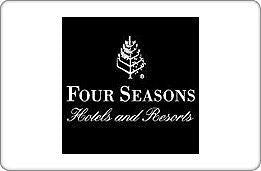 The Spa at Four Seasons Hotel Houston Gift Card