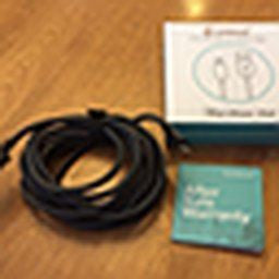 iPhone Charger, Cambond 10ft Extra Long Durable Nylon Braided iPhone Cable