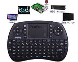 (Bluetooth Version)iPazzPort Raspberry Pi Mini Wireless Handheld
