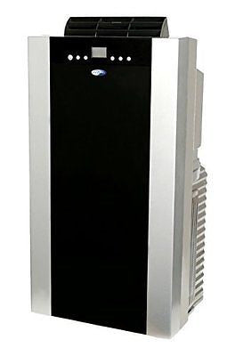 Whynter 14000 BTU Dual Hose Portable Air Conditioner ARC-14S