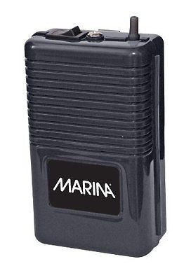Marina Battery-Operated Air Pump
