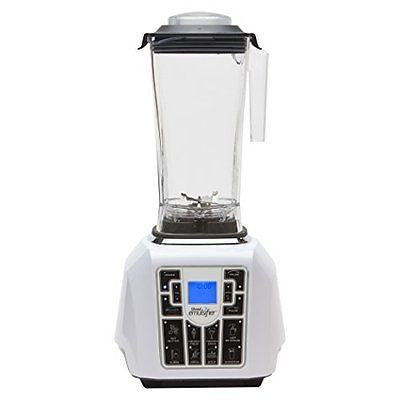 Shred Multi-functional The Ultimate 1500 Watt, 5-in-1 Blender