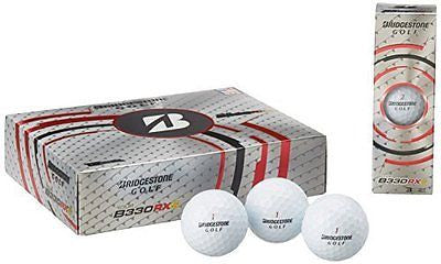 Bridgestone Golf 2014 Tour B330 RXS Golf Balls (Pack of 12)
