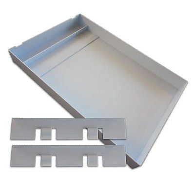 Compatible Litter Tray Disposable Cardboard Cartridges