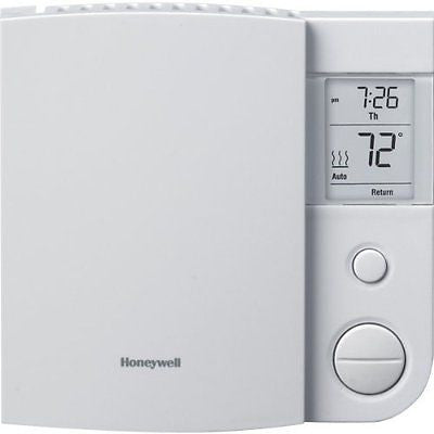 Honeywell 5-2 Day Programmable Thermostat for Electric Baseboard Heaters