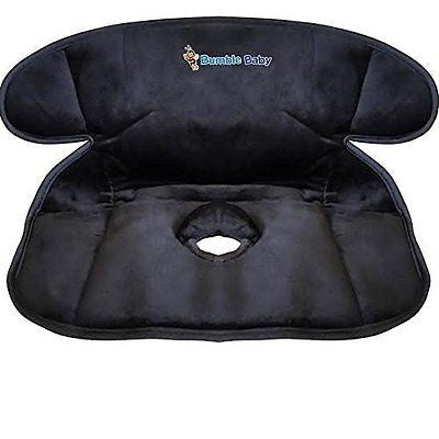 Child Car Seat Protector Black -Waterproof Liner/Saver For Potty Training Accid