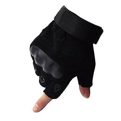 Freehawk? Half Finger Military Army Tactical Gloves Hunting Riding Cycling