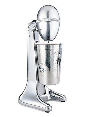 730C Classic DrinkMaster Drink Mixer, Chrome