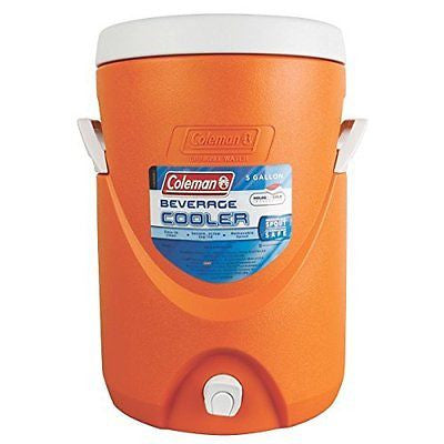 Coleman 5-Gallon Beverage Cooler