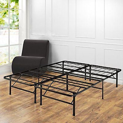 Zinus 14 Inch SmartBase Mattress Foundation/Platform Bed Frame