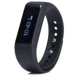 I5 Plus Smart Sports Watch Bluetooth Water Resistant with Sleep Monitoring