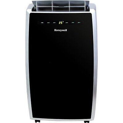 Honeywell MN12CES 12000 BTU Portable Air Conditioner with Remote Control