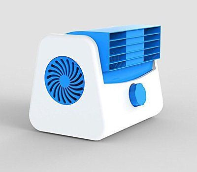 1-Auto 12V Car Cooling Air Fan Speed Adjustable Silent Cooler Cosy Specialized
