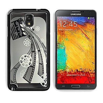 MSD Premium Samsung Galaxy Note 3 Aluminum Backplate Bumper Snap Case IMAGE
