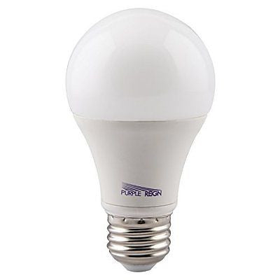 Apollo Horticulture Purple Reign 6W A19 Green LED Light Bulb