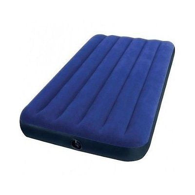 Air Bed Mattress Inflatable Mattresses Twin Airbed Blow Up Portable Beds