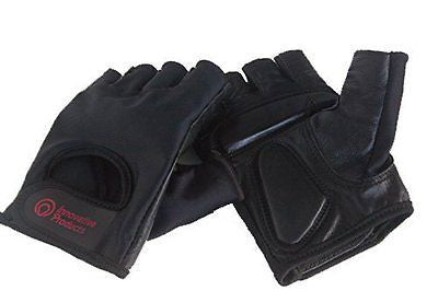Cycling Biking Gloves for Road / Mountain Bike / Goatskin Leather Palms