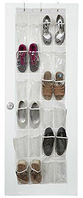 Shoe Rack Organizer Storage Bench Store up to 36 Pairs