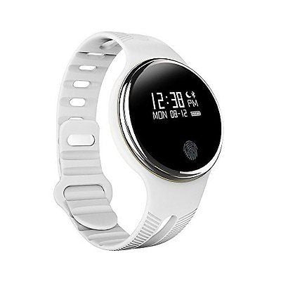 Water Resistant Smart Watch with Fitness Activity Tracker Sleep Monitor