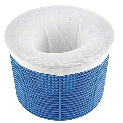 10-Pack of Pool Skimmer Socks - Perfect Savers for Filters, Baskets