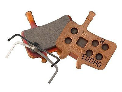Avid Juicy/BB7 Disc Brake Pads