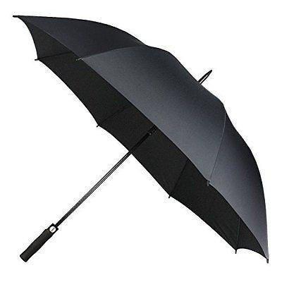 Fnova 60-inch Umbrella , Extra Large Full Size with Teflon Coated 210T Fabric