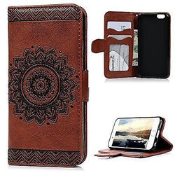 iPhone 6S Case, iPhone 6 Case, YOKIRIN Unique Design Premium PU Leather Dream