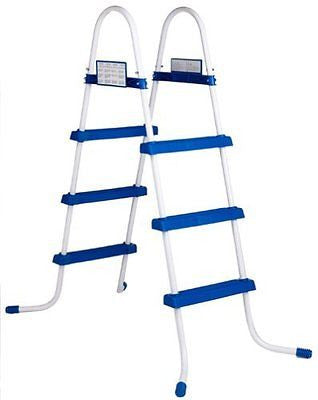 "INTEX Above Ground Pool Ladder (for 36"" Height Pools)"