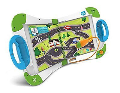 LeapFrog LeapStart Interactive Learning System for Preschool & Pre-Kindergarten