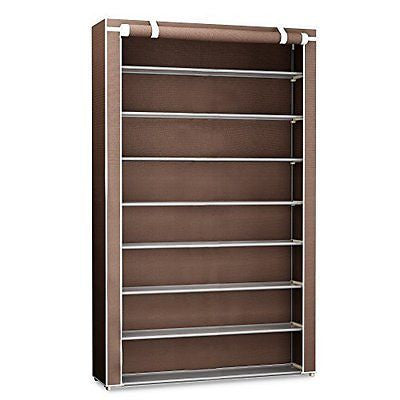 Shoe Rack Organizer Storage Bench Store up to 70 Pairs