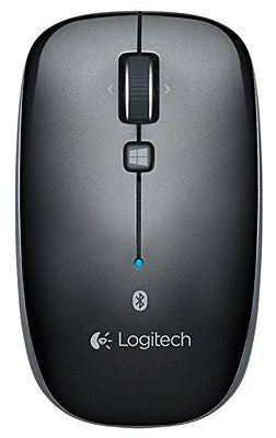 Logitech Bluetooth Mouse M557 for PC, Mac and Windows 8 Tablets (910-0 03971)
