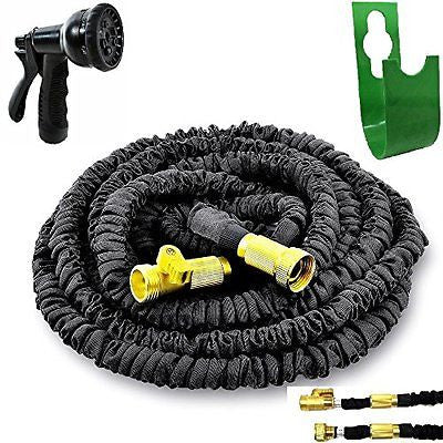 Garden Hose Water Hose US-Standard Connectors New Collapsible Godzilla Pocket