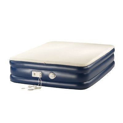 AeroBed Premier Memory Foam Air Mattress - Queen