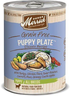 Merrick Grammy's Pot Pie Dog Food