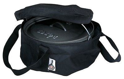 Lodge A1-10 Camp Dutch Oven Tote Bag, 10-inch