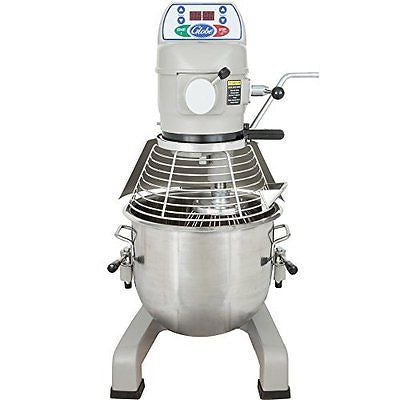 Countertop Planetary Mixer 20 Quart SP20