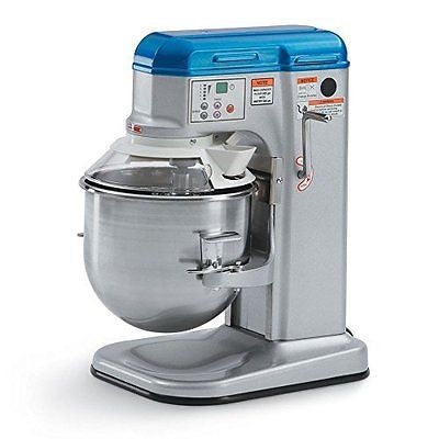 (40756) 10 Qt. Countertop Mixer with Guard