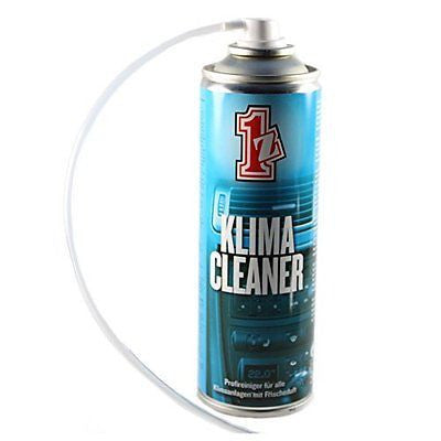 einszett 961108 Klima-Cleaner Air Conditioner Cleaner 10 fl oz