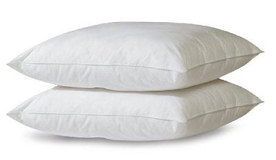 BioPEDIC 2-Pack Bed Pillows with Built-In Ultra-Fresh Anti-Odor Technology