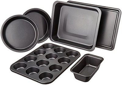 6-Piece Bakeware Set