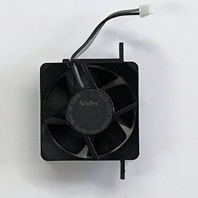 Replacement Internal Cooling Fan for Nintendo Wii Repair Part