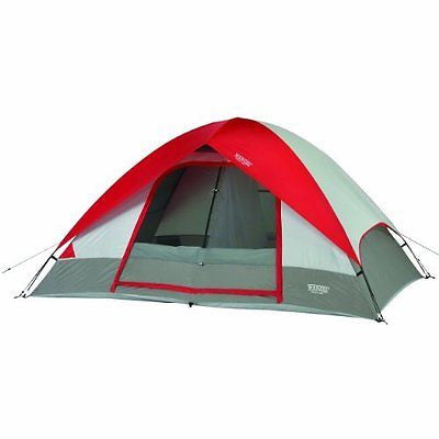 Wenzel Pine Ridge Tent - 5 Person