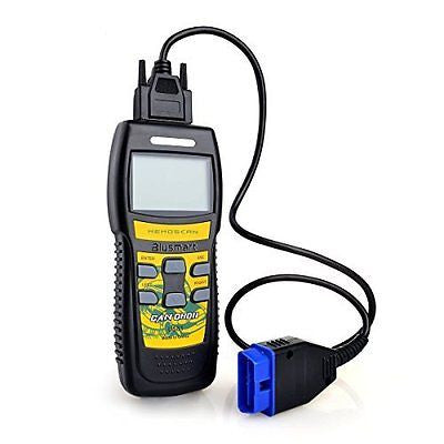 Blusmart OBDII EOBDII Diagnostic Scan Tool Memo Scanner Live Data Code Reader