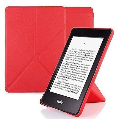 Nouske Amazon All-New Kindle Paperwhite Origami Cover Case Stand Sleeve Protect