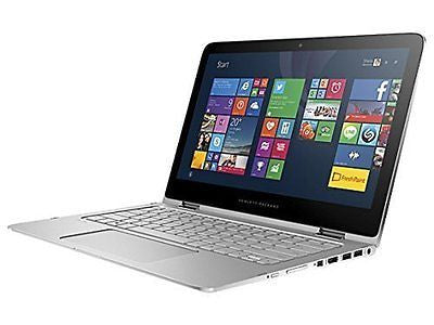 HP Spectre x360 13-4003dx L0Q51UA 2-in-1 Intel Core i7 256GB Solid State Drive