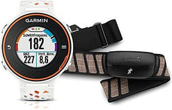 Garmin Forerunner 620 GPS Watch with HR Monitor Run